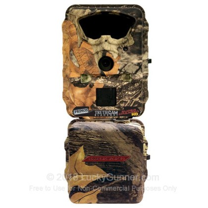 Large image of Primos Truth Cam Blackout 720p HD - 63049 Camo