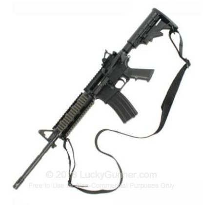 Large image of Blackhawk Two Point Universal AR-15 Sling For Sale - Blackhawk Universal Two Point Sling for AR-15's and M4 Styled Rifles and Tactical Shotguns