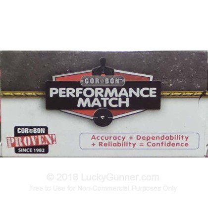 Image 1 of Corbon .223 Remington Ammo