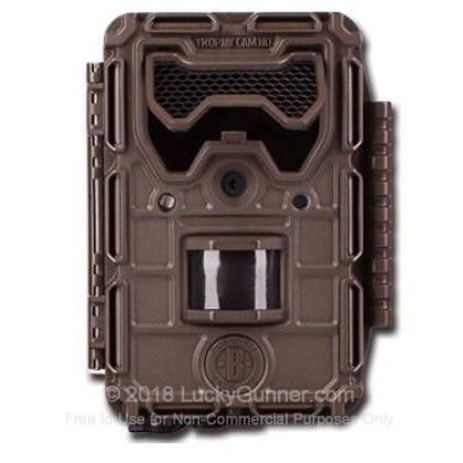 Large image of Bushnell Trophy HD Field Camera - 8 MP