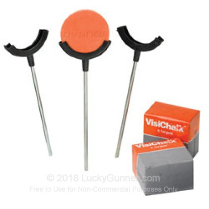 Large image of Target Holder - Champion VisiChalk and Clay Target Holder In Stock