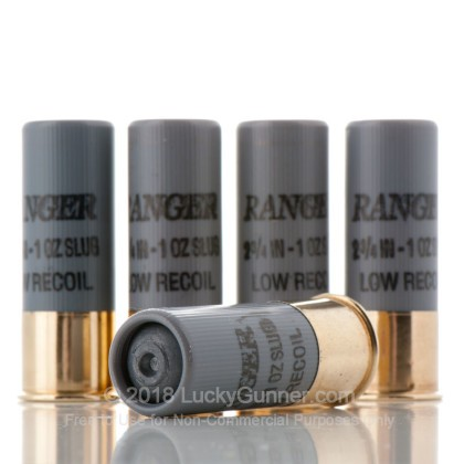 Image 9 of Winchester 12 Gauge Ammo