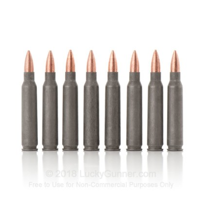 Image 7 of Wolf .223 Remington Ammo