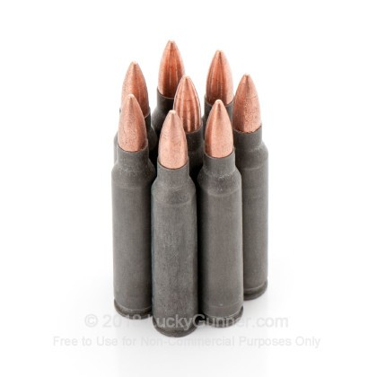Image 9 of Wolf .223 Remington Ammo