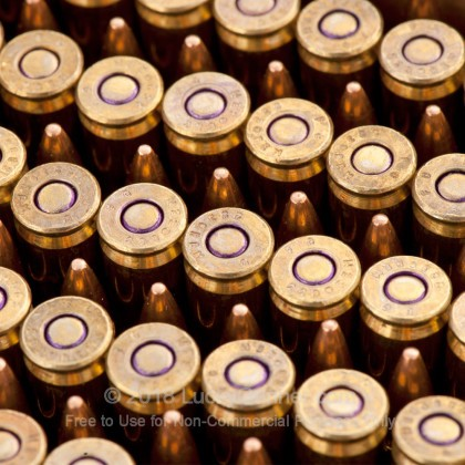 Image 11 of Federal .223 Remington Ammo