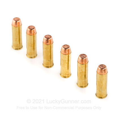 Image 2 of Military Ballistics Industries .45 Long Colt Ammo