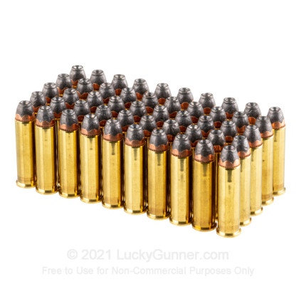 Image 4 of Remington .357 Magnum Ammo