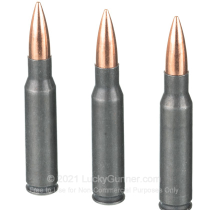 Image 5 of Red Army Standard .308 (7.62X51) Ammo