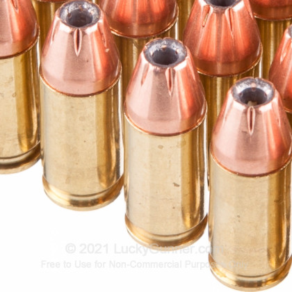 Image 5 of Hornady 9mm Luger (9x19) Ammo