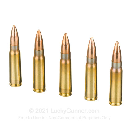 Image 4 of Norma 7.62X39 Ammo