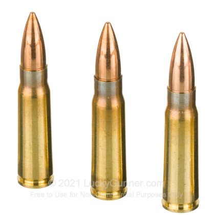 Image 5 of Norma 7.62X39 Ammo