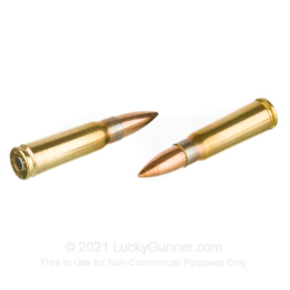 Image 6 of Norma 7.62X39 Ammo