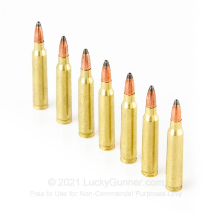 Image 4 of Golden Bear .223 Remington Ammo