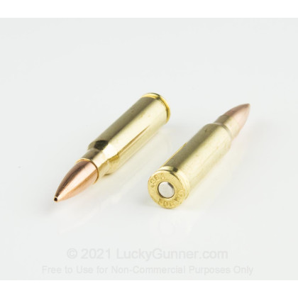 Image 6 of Silver State Armory .308 (7.62X51) Ammo