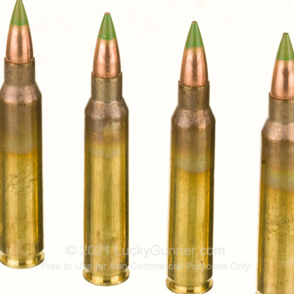 Image 4 of Winchester 5.56x45mm Ammo