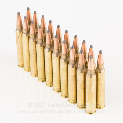 Image 4 of Hornady .300 Winchester Magnum Ammo