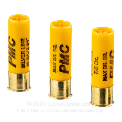 Image 5 of PMC 20 Gauge Ammo