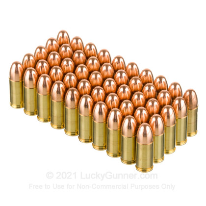Image 4 of Sterling 9mm Luger (9x19) Ammo