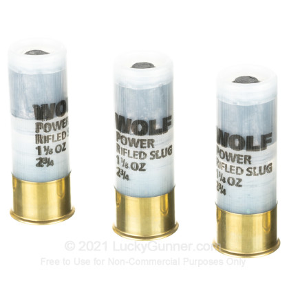 Image 5 of Wolf 12 Gauge Ammo