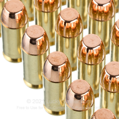 Image 5 of Ammo Incorporated .40 S&W (Smith & Wesson) Ammo