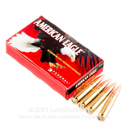 Image 3 of Federal .300 Blackout Ammo