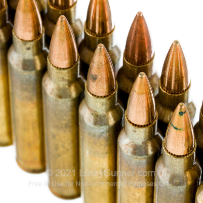 Image 6 of OMPC 5.56x45mm Ammo