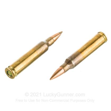 Image 7 of OMPC 5.56x45mm Ammo