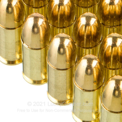 Image 5 of Ozkursan 9mm Luger (9x19) Ammo