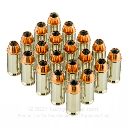 Image 4 of Corbon .40 S&W (Smith & Wesson) Ammo