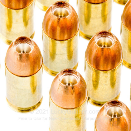 Image 5 of Dynamic Research Technologies .380 Auto (ACP) Ammo
