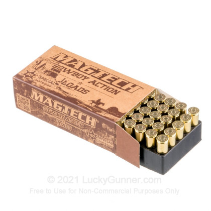 Image 3 of Magtech .45 Long Colt Ammo