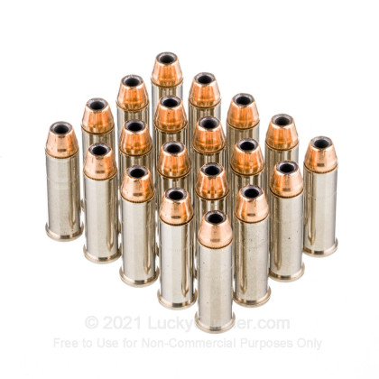 Image 4 of Federal .38 Special Ammo
