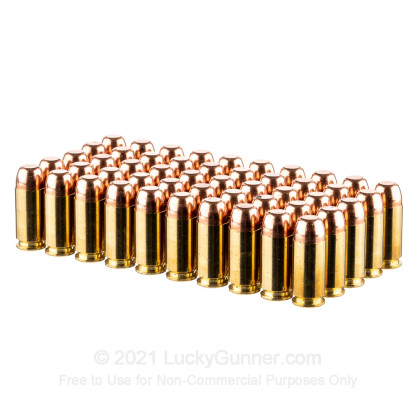 Image 4 of PMC .40 S&W (Smith & Wesson) Ammo