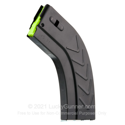 Large image of D&H Industries 30rd AK-47 Magazine - 7.62x39 - Black - Magazine For Sale
