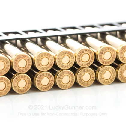 Image 7 of Hornady .204 Ruger Ammo
