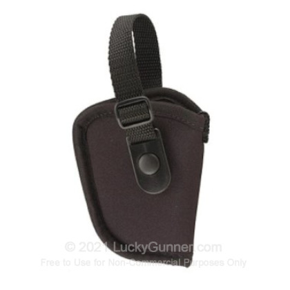 Large image of Holster - Outside the Waistband - GunMate - Hip Holster - Right Hand