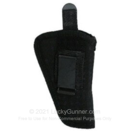 Large image of Holster - Inside or Outside the Pants - GunMate - Ambidextrous