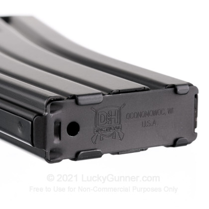 Large image of Cheap AR-15 Mags For Sale - 30 Round AR-15 Magazines in Stock - 1 Magazine