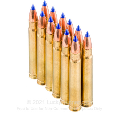 Image 4 of DPX Ammunition .375 H&H Magnum Ammo