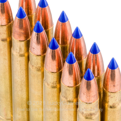 Image 5 of DPX Ammunition .375 H&H Magnum Ammo
