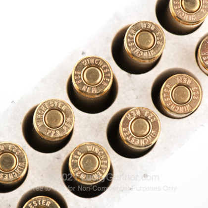 Image 11 of Winchester .223 Remington Ammo