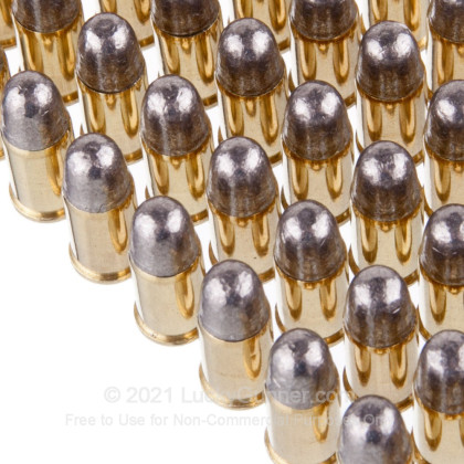 Image 5 of Magtech .32 Smith & Wesson Ammo