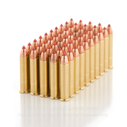 Image 5 of Hornady .22 Magnum (WMR) Ammo