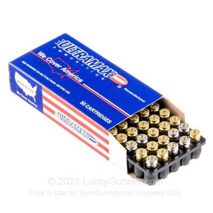 Image 3 of Ultramax .357 Sig Ammo