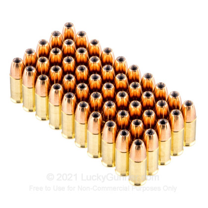Image 4 of Magtech 9mm Luger (9x19) Ammo