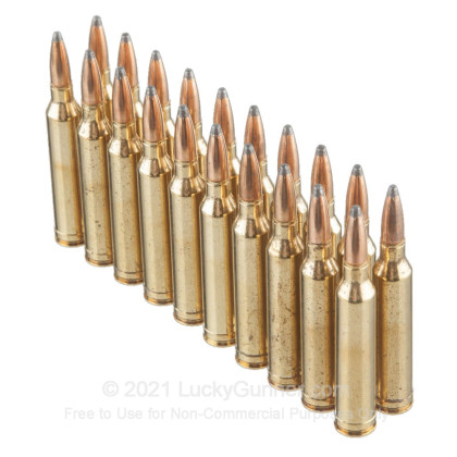 Image 4 of Winchester 7mm Remington Magnum Ammo