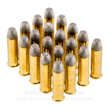Image 4 of Federal .32 H&R Magnum Ammo