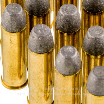 Image 5 of Federal .32 H&R Magnum Ammo
