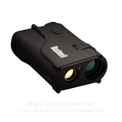 Large image of Bushnell Stealthview II Night Vision Scope for Sale - 3x - 32mm - 260332 - Matte Black - In Stock - Luckygunner.com