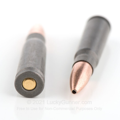 Image 11 of Brown Bear 7.62X39 Ammo